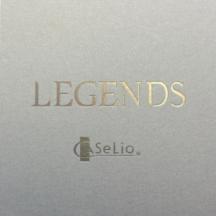 Caselio Legends