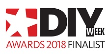 DIY Week Awards 2018 Finalist