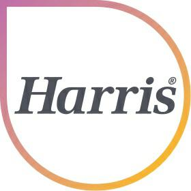 Harris Decorating tools
