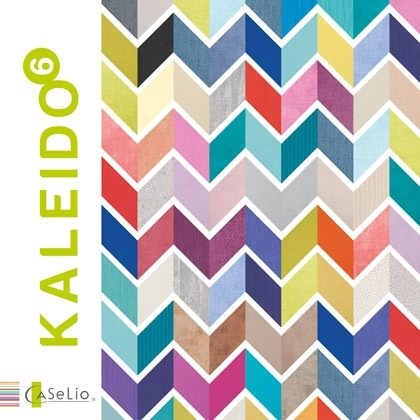 Wallpaper Book Kaleido 6