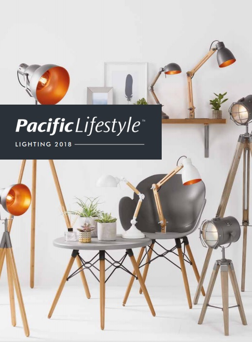 Pacific Lifestyle catalogue