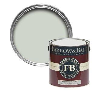 Farrow Amp Ball Estate Emulsion No 204 Pale Powder Ruthin
